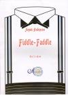 Fiddle-Faddle (Дрібничка) для двох фортепіано. Андерсон Л.